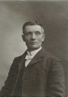 Elder Joseph A. Cornwall